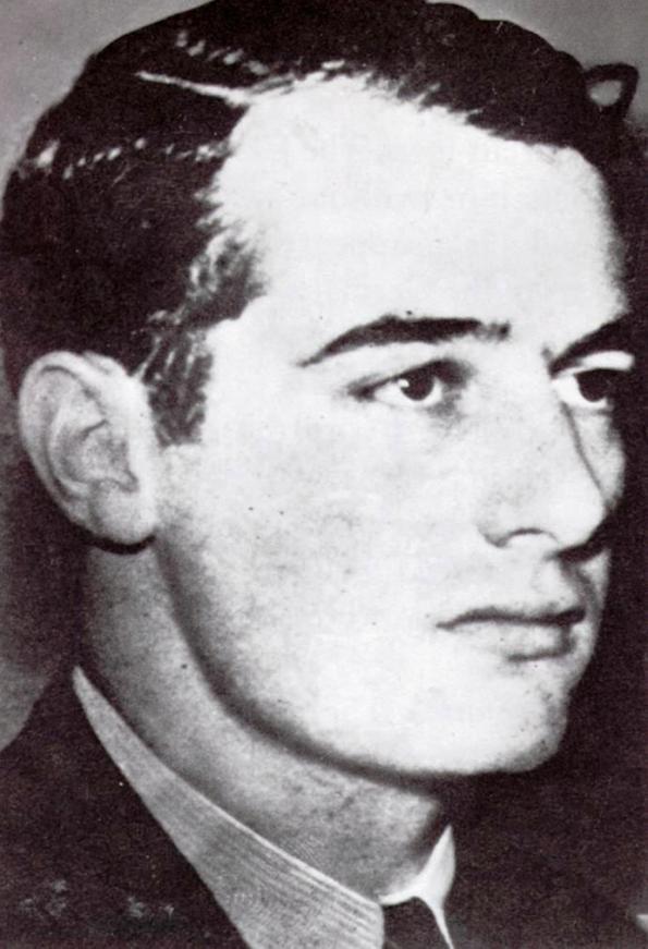 Raul Wallenber